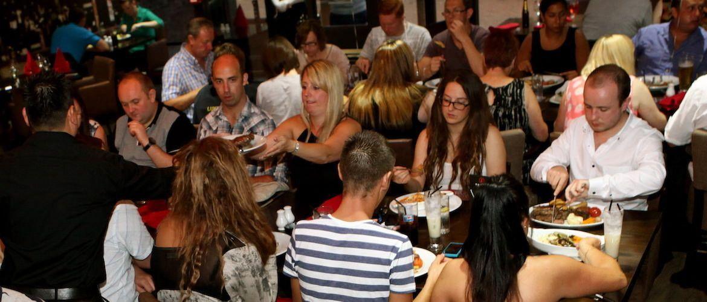 Restaurante para despedida de soltera en Platja d'Aro